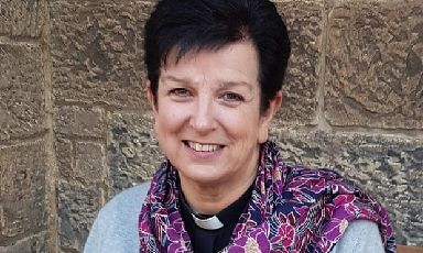 Anne Dyer: Bishop prayed for different outcome (file pic).