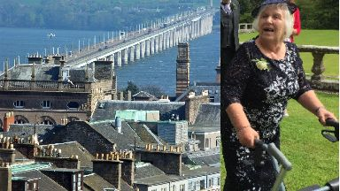 Found: Doreen Smith was traced safe and well.