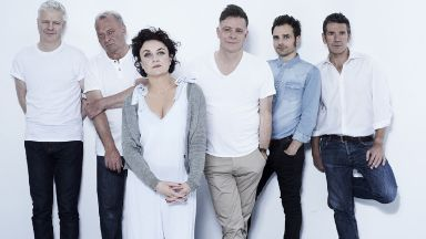 Deacon Blue: Tickets are now on sale.
