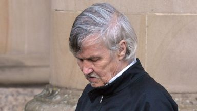 Davidson Jones: He sexually abused the woman at his home.