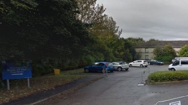 Banks O'Dee care home: Inspection carried out.