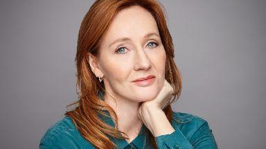 Court: JK Rowling is suing Amanda Donaldson.