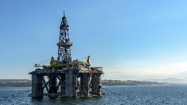 Warning: The Government has been told to step up to protect Scotland's oil and gas industry.