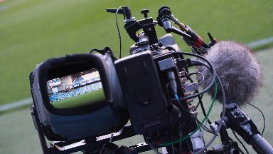 Deal: The SPFL has agreed new broadcasting contracts.