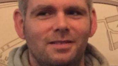 John Muir: Body of missing man found on street.