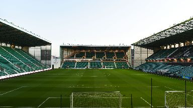 Hibs are searching for a new head coach.