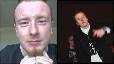 Calum Barnes: Died aged 21.