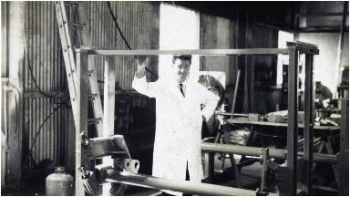 Jim Dunlop: Died aged 82.