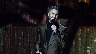 Calvin Harris: First nominated in 2009.