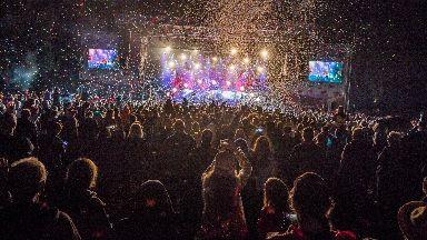 Belladrum: The festival will begin on Thursday.