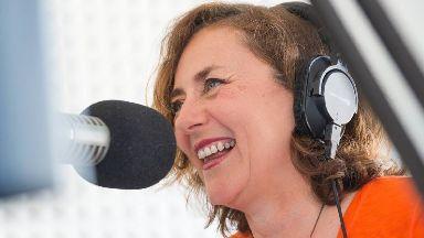 'Worried': Lisa Mclean.