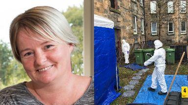 Julie Reilly: She was murdered.
