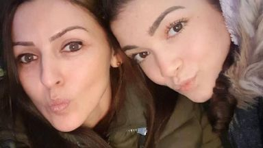 Deaths: Giselle and her daughter Allison were found dead in their apartment.