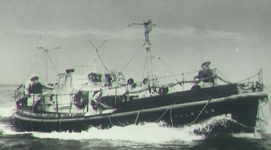 Eight died when Longhope capsized.