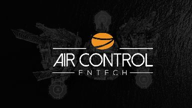 Drone company: Air Control Entech.