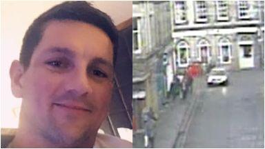 Edward Kolakovic crashed into tourists.