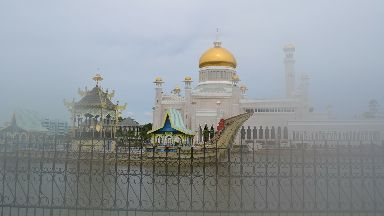 Brunei: STA Travel has stopped selling flights to the country.
