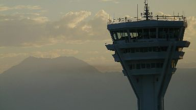 Investigation: A flight took off without air traffic control clearance.