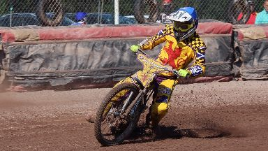 Tribute: A speedway academy is being launched in Greg's name.