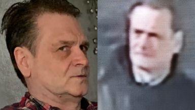 Missing: Russell Calder was last seen in Hamilton.