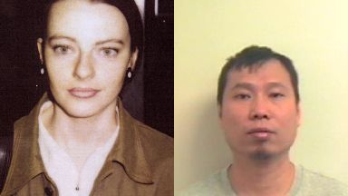 Tracy Wylde was murdered by Zhi Min Chen.