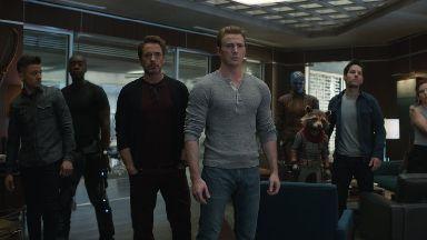 Endgame: The film has broken box office records.