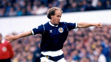 Footballer: Ian Wilson previously managed Peterhead.