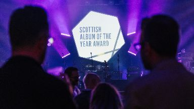 The SAY Award: The longlist will be revealed in Edinburgh.