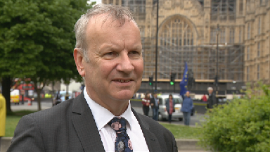 Pete Wishart: Narrowly won re-election in 2017.