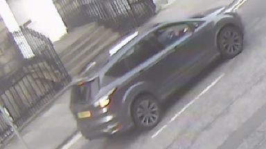 Ford: Police believe the Kuga was in the area at the time of the shooting.