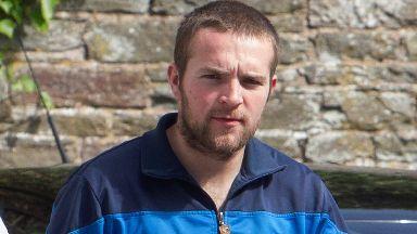 Callum Davidson: Also guilty of murder.
