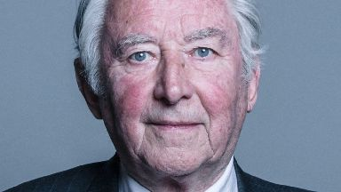 Investigation: 'No grounds for action' against Lord Steel.