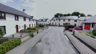 Beauly: The attack happened in Orchard Park.