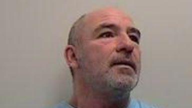 Jailed: Bryan Grimes.