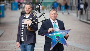 Piping hot: The festival will take place during August.