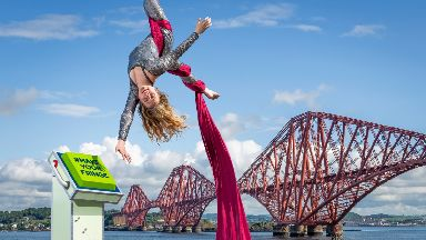 Fringe: Official programme launches.