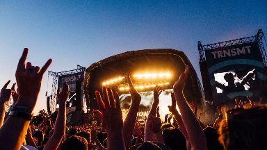 TRNSMT: The festival kickstarts on Friday.