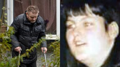 Margaret Fleming: Cariney allegedly murdered her.