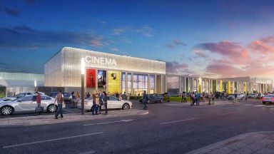 Edinburgh: Plans have been submitted for a six-screen cinema.