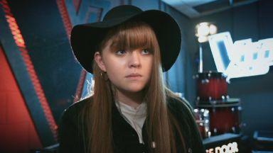 Rising star: Aimee Bryceland.