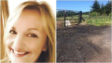 Ann Drummond: Died after being found in car.