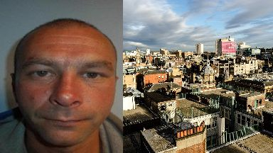 Missing: Police want to track down Steven Pinnington.