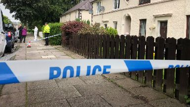 Aberdeen: A 59-year-old woman was pronounced dead.
