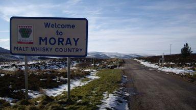 Funding: Moray.