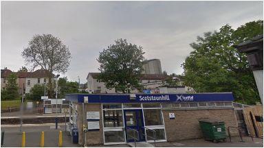 Injured: Teenage boy assaulted at station.
