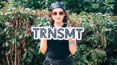 TRNSMT: Lauren Spiteri performed on the Queen Tut's Stage.
