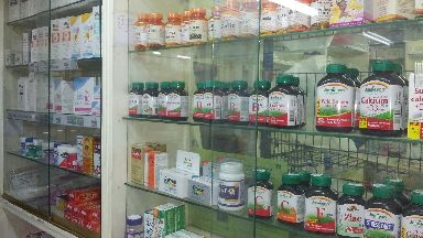 Pharmacy: Support workers in Tayside are to stage 'continuous' strike action.