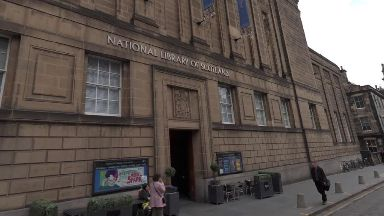Edinburgh: Items will go on display.