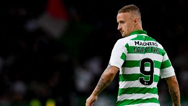 Leigh Griffiths: Footballer faced personal issues.