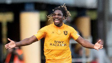 Menga is set to move to Angola.